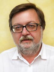 Олег Исайкин